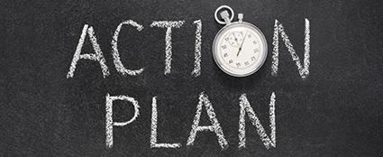 Financial Aid Process plan