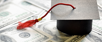 Financial Aid Process dispursment