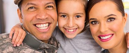 Veterans Benefits dependents