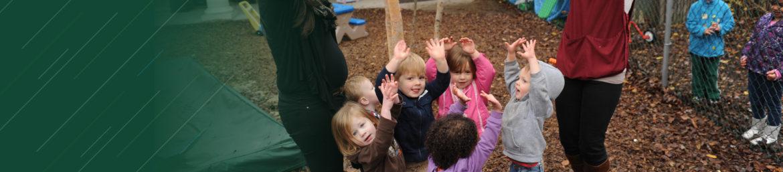Evergreen Child Development Center