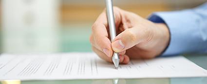 Financial Aid Process eligibility
