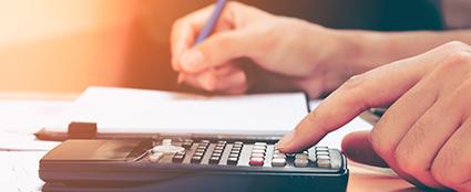 Financial Aid Process need