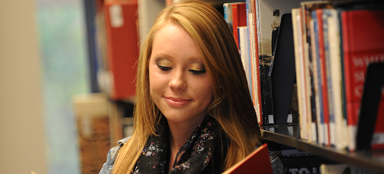Kaitlyn Seevers -- College Credit Plus Makes Higher Education Affordable