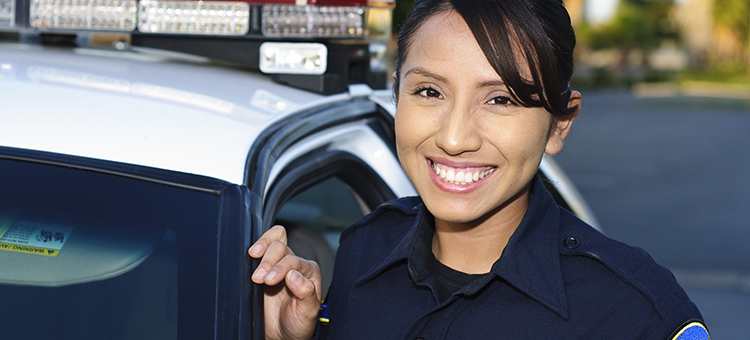 WSCC's Law Enforcement program provides the necessary background for positions in police, private security, and other related criminal justice work, or for transfer to the baccalaureate program.
