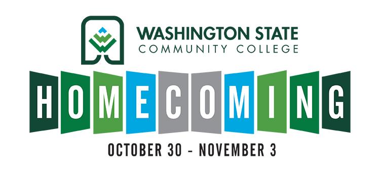 WSCC Homecoming 2016 logo