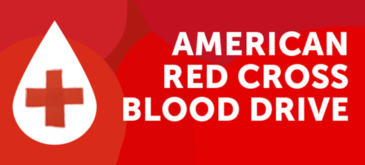American Red Cross Blood Drive on WSCC campus.