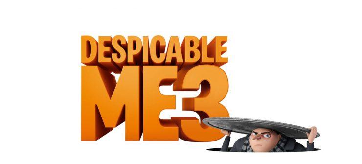 Despicable Me 3 image