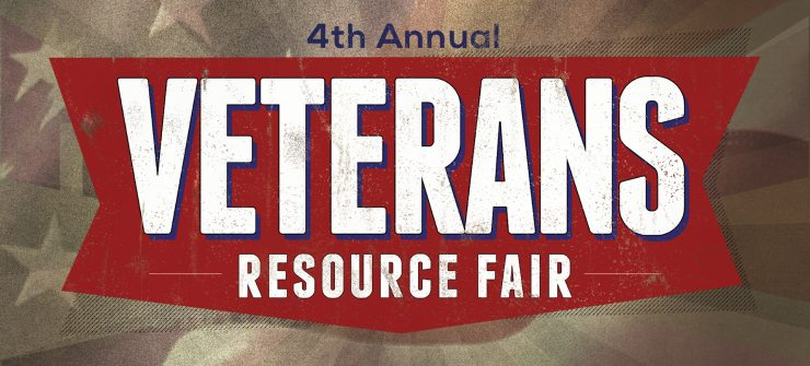 Veterans Resources Fair