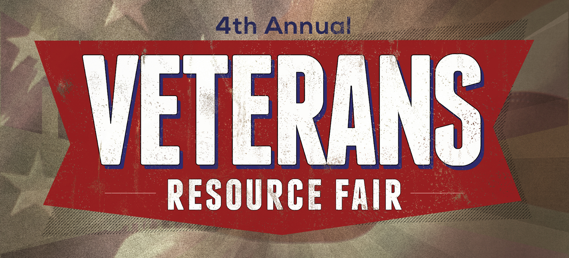 Veterans Resources Fair