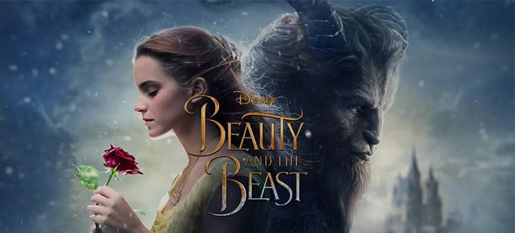 WSCC Evergreen Arts & Humanities Series Free Film, Beauty and the Beast