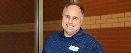 Jason Halbleib CCP Academic Advisor