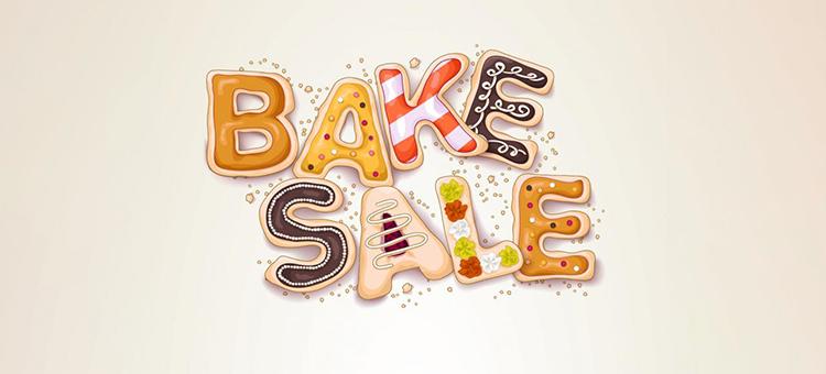 PTK Bake Sale