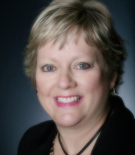 WSCC alumna Teresa Adams