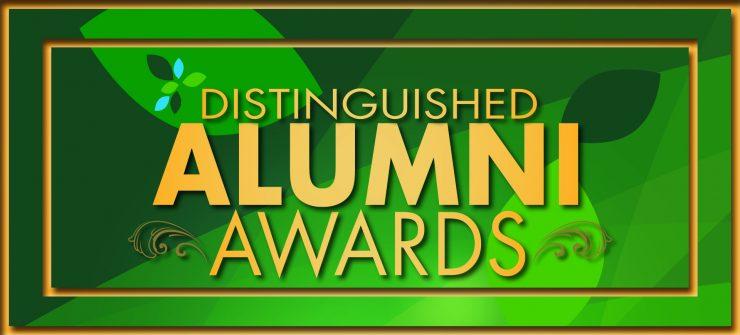 2018 Distinguished Alumni Nominations