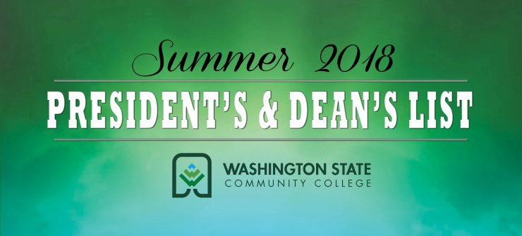 WSCC Acknowledges Student Academic Achievements