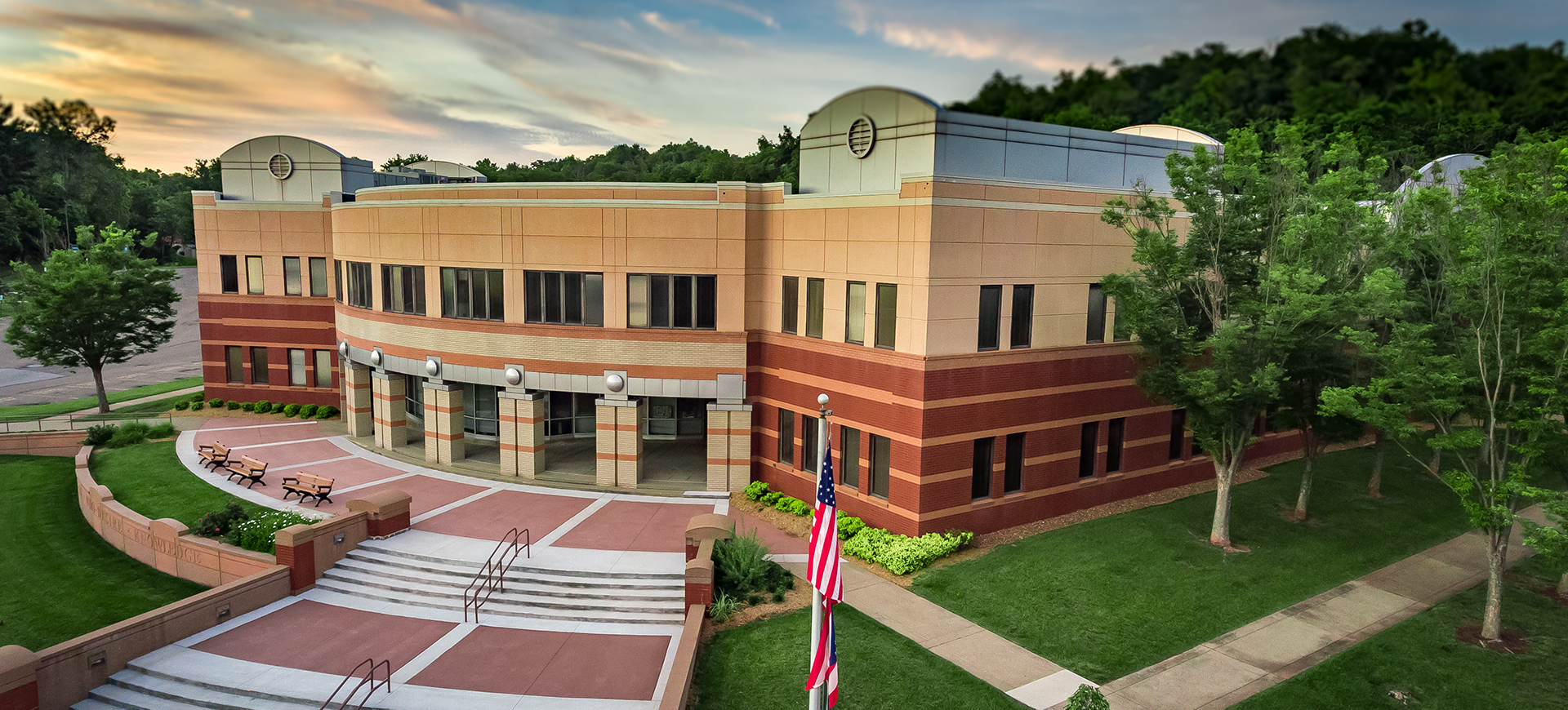 A recent study conducted by WalletHub ranked WSCC as the No. 1 community college in the state of Ohio.