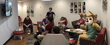 WSCC Gamers Club
