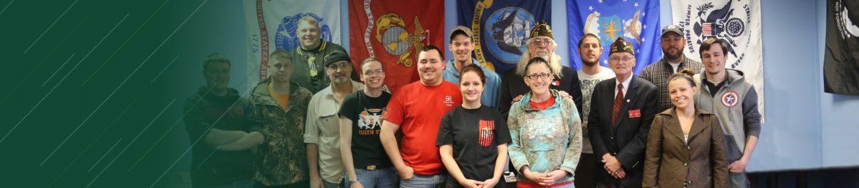 Veterans Club
