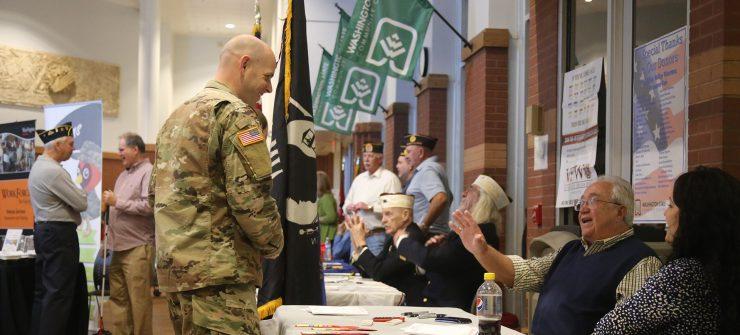WSCC to Host MOV Veterans Resource Fair