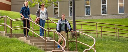 Campus culture photo