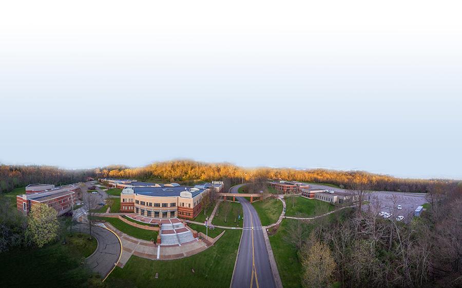 WSCC campus