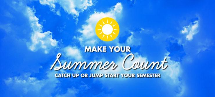 Jump Start Your Semester