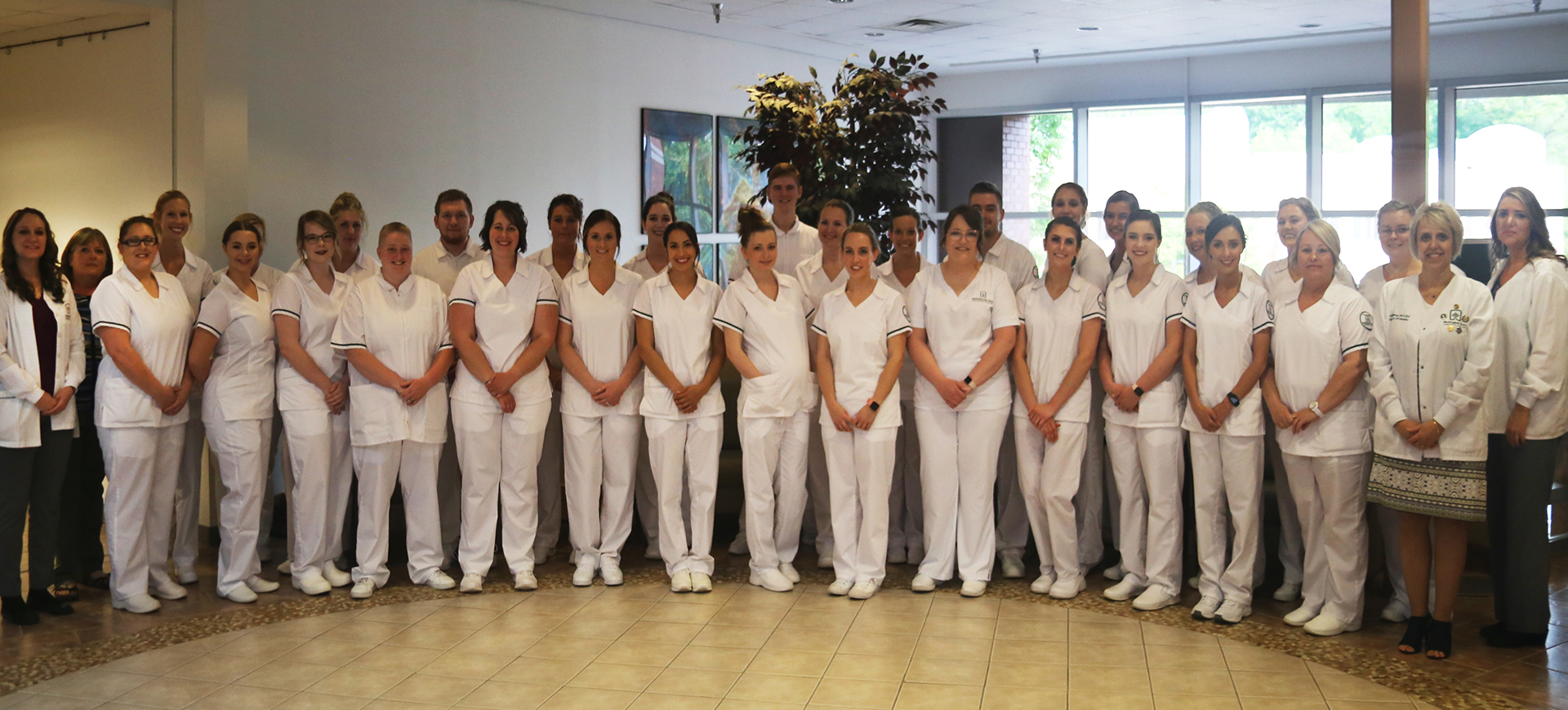 A national nursing advocacy organization has announced the top 20 Practical Nursing (PN) programs in Ohio and for the sixth year in a row, Washington State Community College ranks among the best.