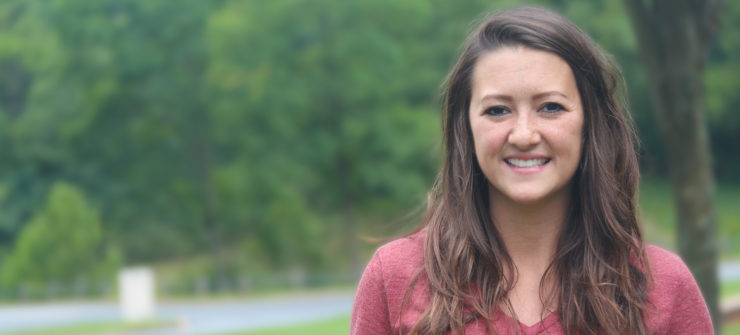 Lung Transplant Breathed New Life into Student's Dreams