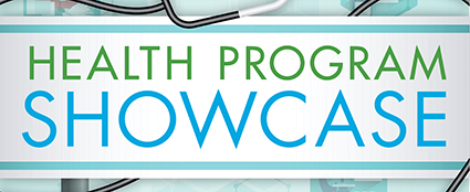 Health Program Showcase