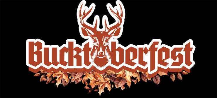 Bucktoberfest