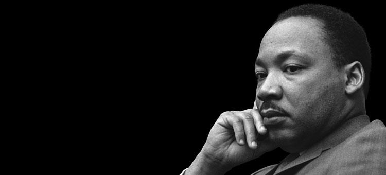 MLK Remembrance