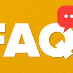 FAQ art