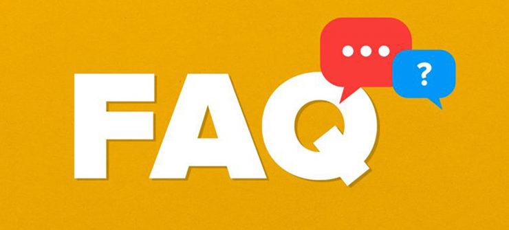 COVID-19 Student FAQs