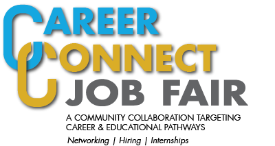 Career Connect, the area's largest job fair, Career Connect, will be held on Thursday, March 19, from 9 a.m. to 4 p.m. at Dyson Baudo Recreation Center on the Marietta College campus.