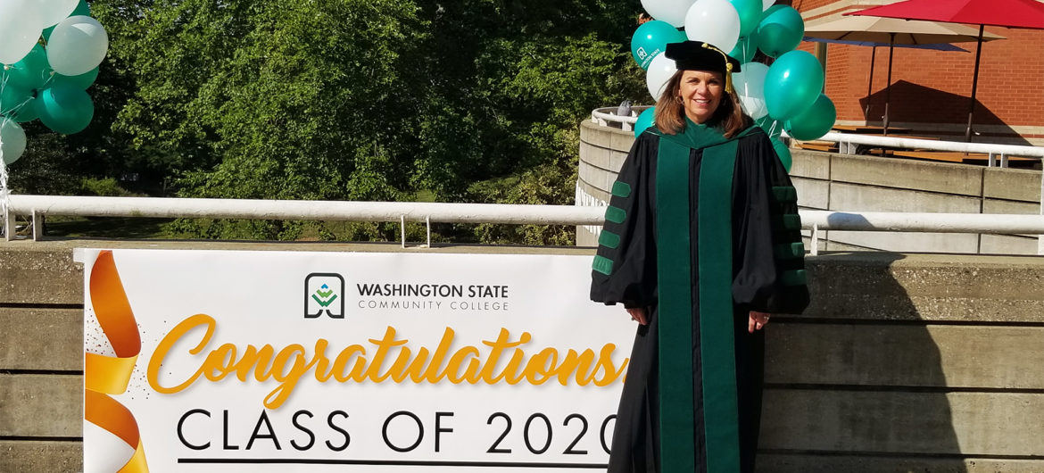 Washington State Community College is pleased to recognize the 21 graduates from the Massage Therapy and Radiologic Technology programs.