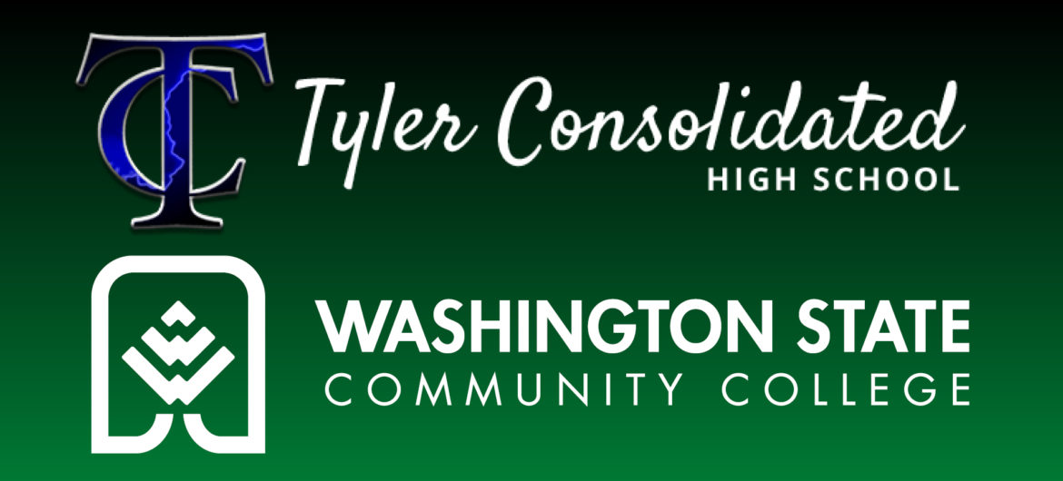 Washington State Community College (WSCC) recently established apartnership with Tyler Consolidated High School (TCHS) in Sistersville, WV. Thecollaboration is part of a pathway that will allow high school students to takeWashington State's Chemical Operator certificate program and earn a credentialfor an in-demand job in the area.