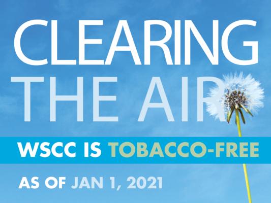 Tobacco-Free WSCC