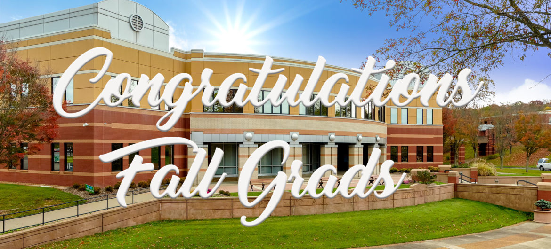Fall 2020 Graduates