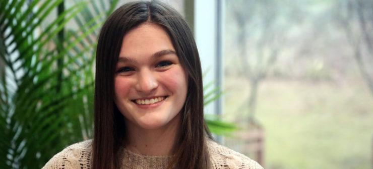 WSCC Student Prioritizes Future Over Status