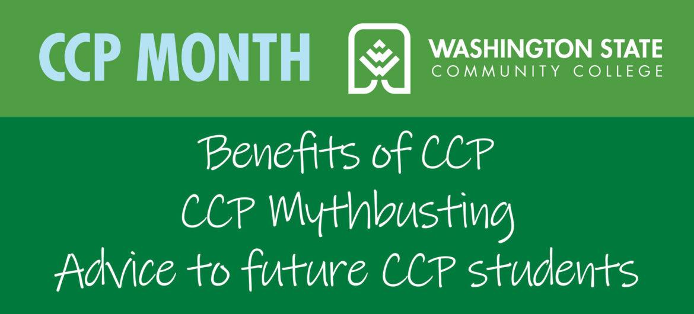 CCP Month