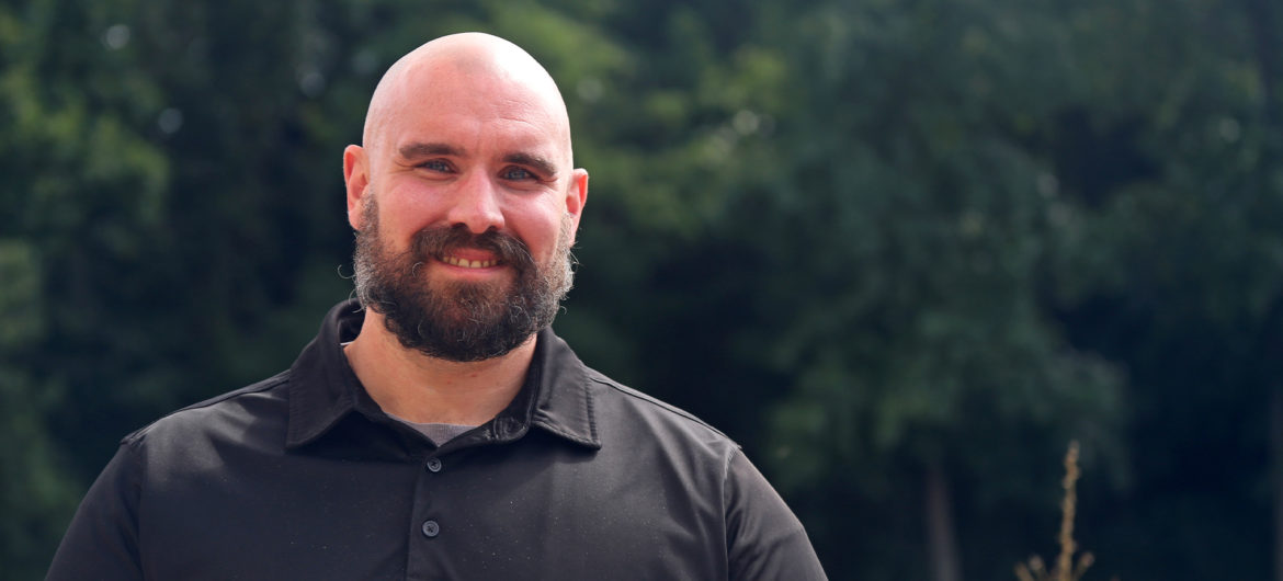 Washington State Community College's (WSCC) Associate Professor of Cyber Security Dr. Adam Beatty just published his second book entitled CompTIA Security+ Reference Guide.